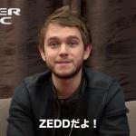 zedd-messege