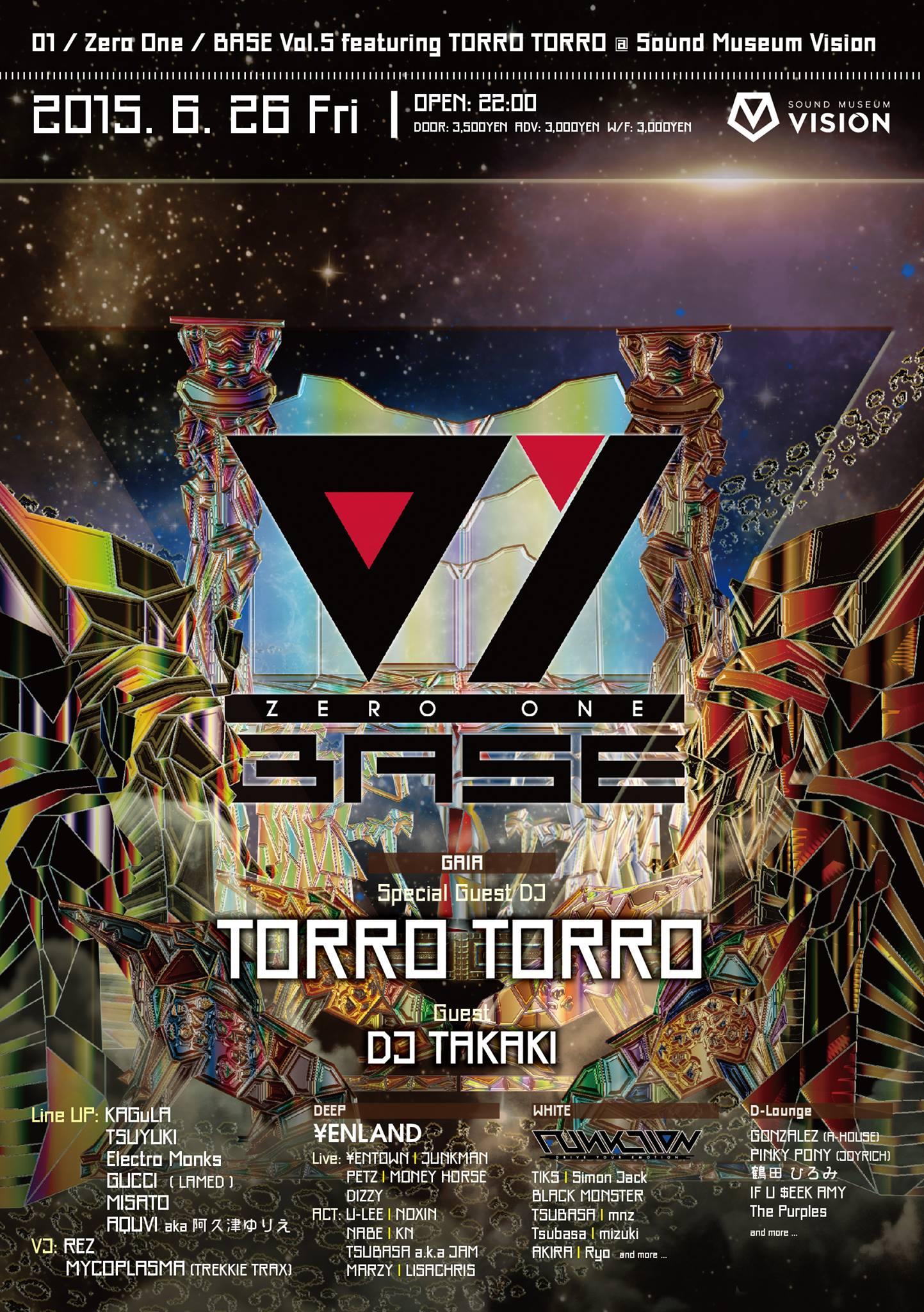 01/Zero One/BASE-TORROTORRO