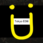 TokyoEDM-jacku