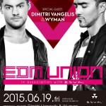 Dimitri Vangelis & Wyman-vision