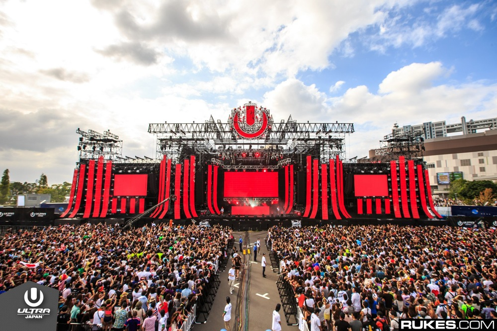 Ultra JAPAN-2014-picture