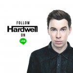Hardwell-LINE