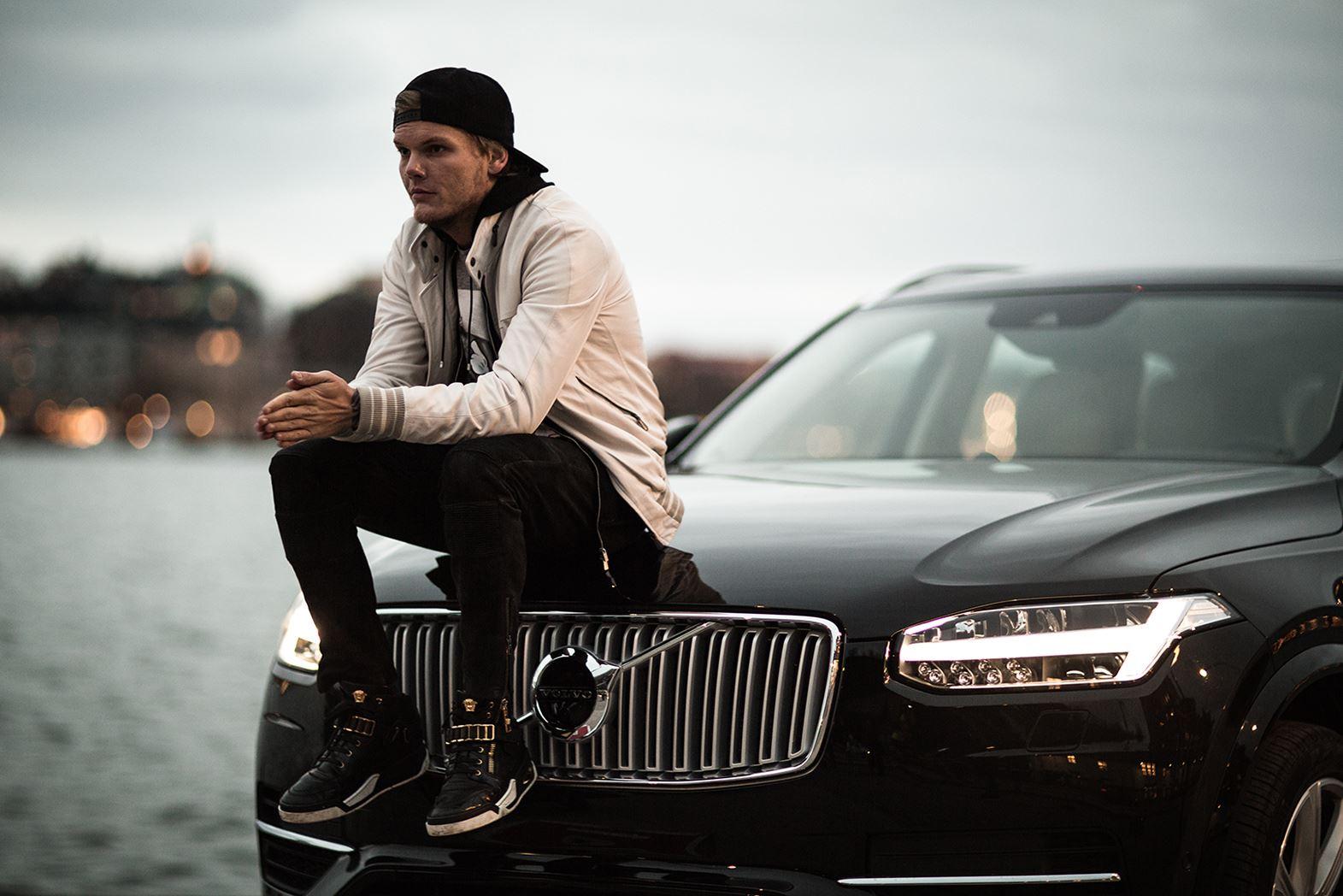 AVICII Volvo