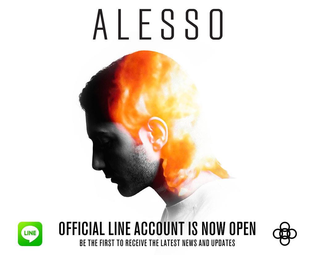 ALESSO LINE
