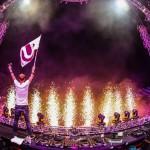 Armin van Buuren ULTRA JAPAN 2015