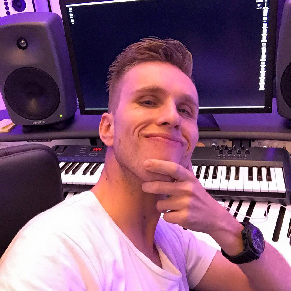 Nicky Romero recommend