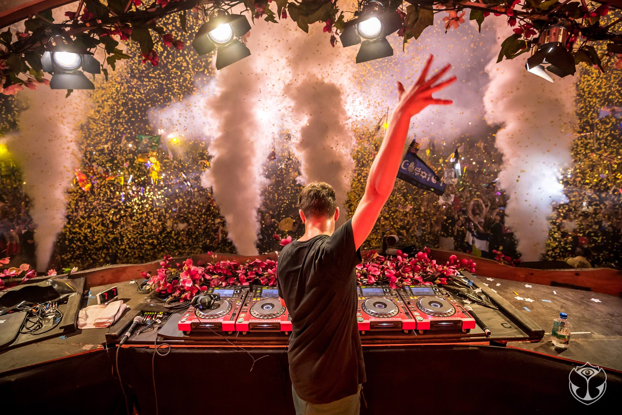 TomorrowWorld 2015 Martin Garrix