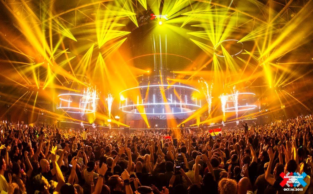 Amsterdam Music Festival picture
