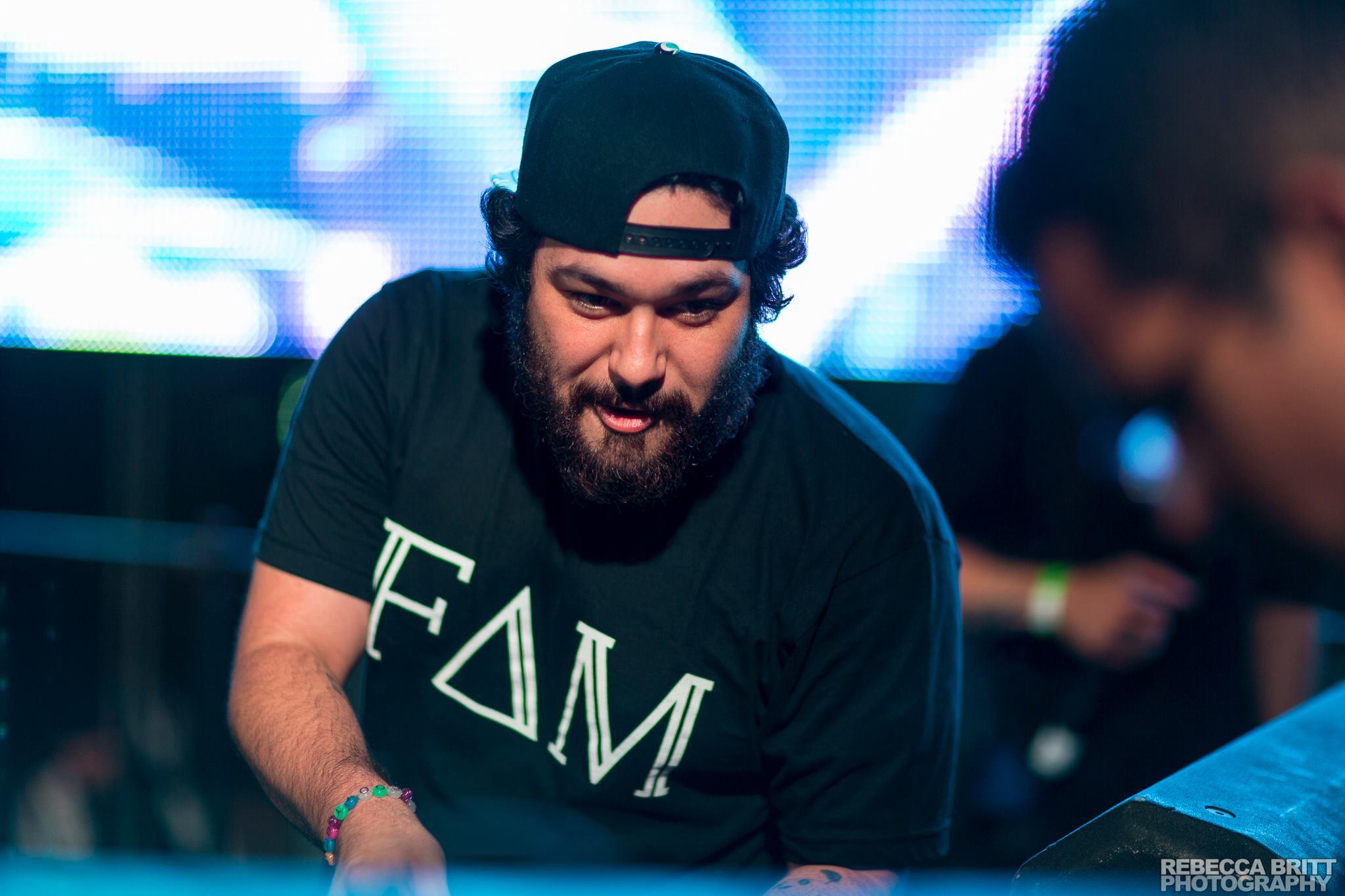 Deorro DJ MAG