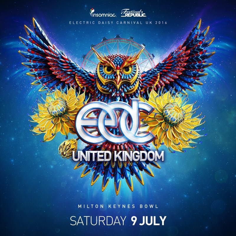 EDC UK 2016. 2