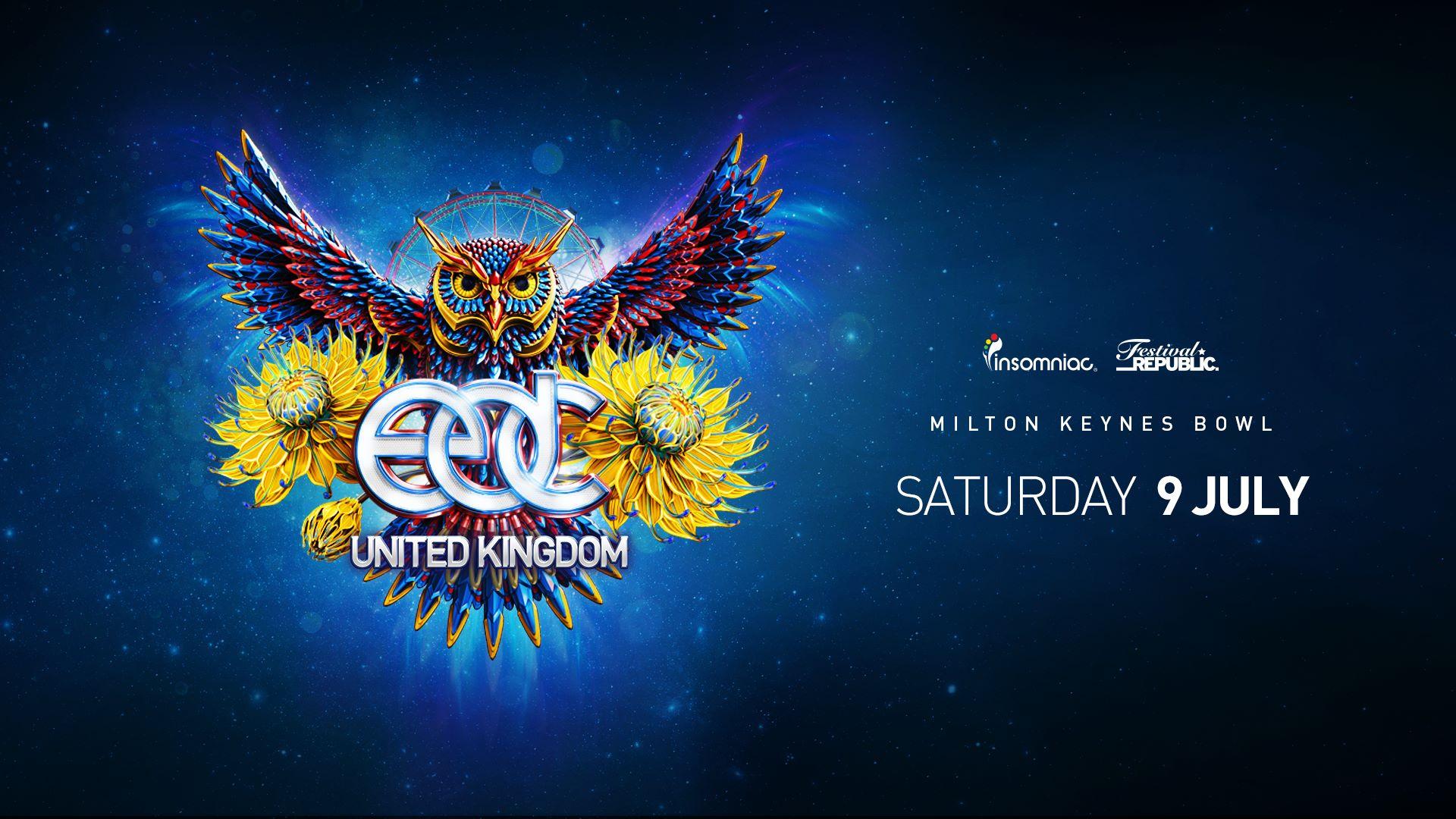 EDC UK 2016