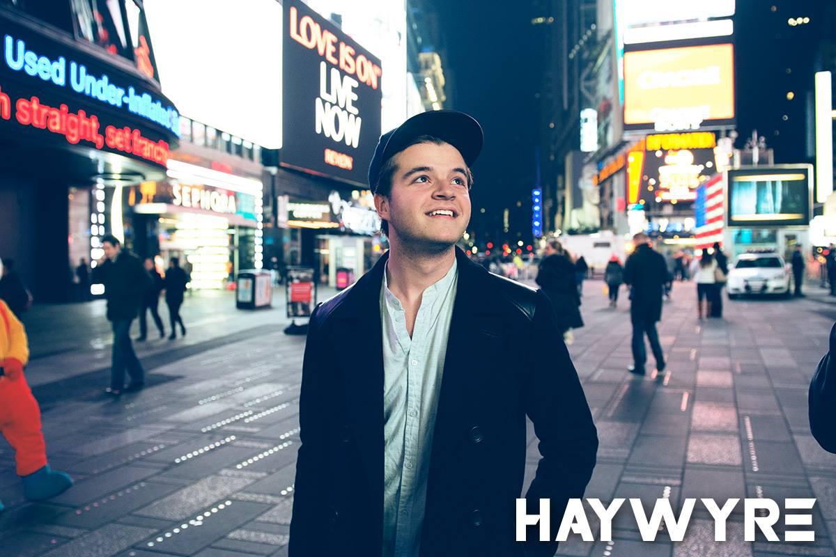 HAYWYRE 20160110