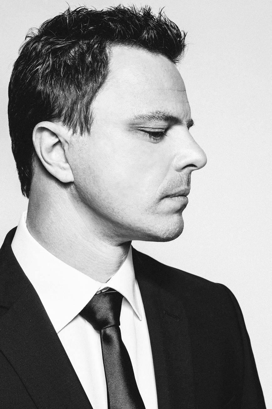 Markus Schulz DJ MAG
