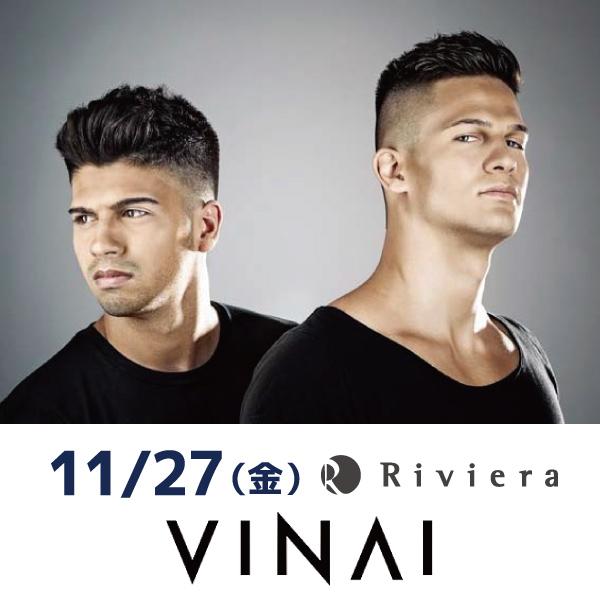 VINAI 札幌 Riviera 20151127