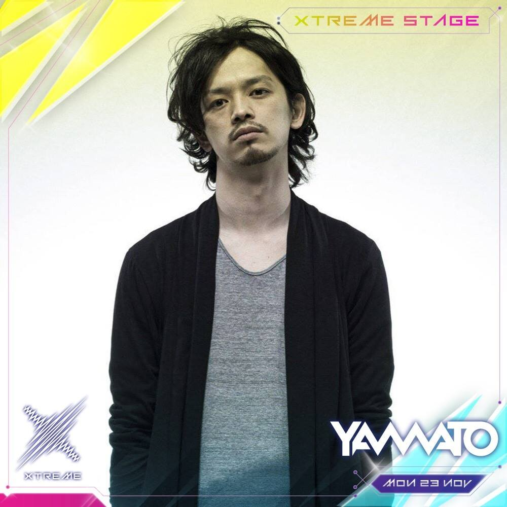 YAMATO XTREME 2015