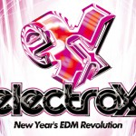 Electrox 2016 MIX CD