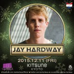 Jay hardway Kitsune Kyoto20151211
