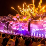 Sensation 'Ocean of White' Dubai 2015