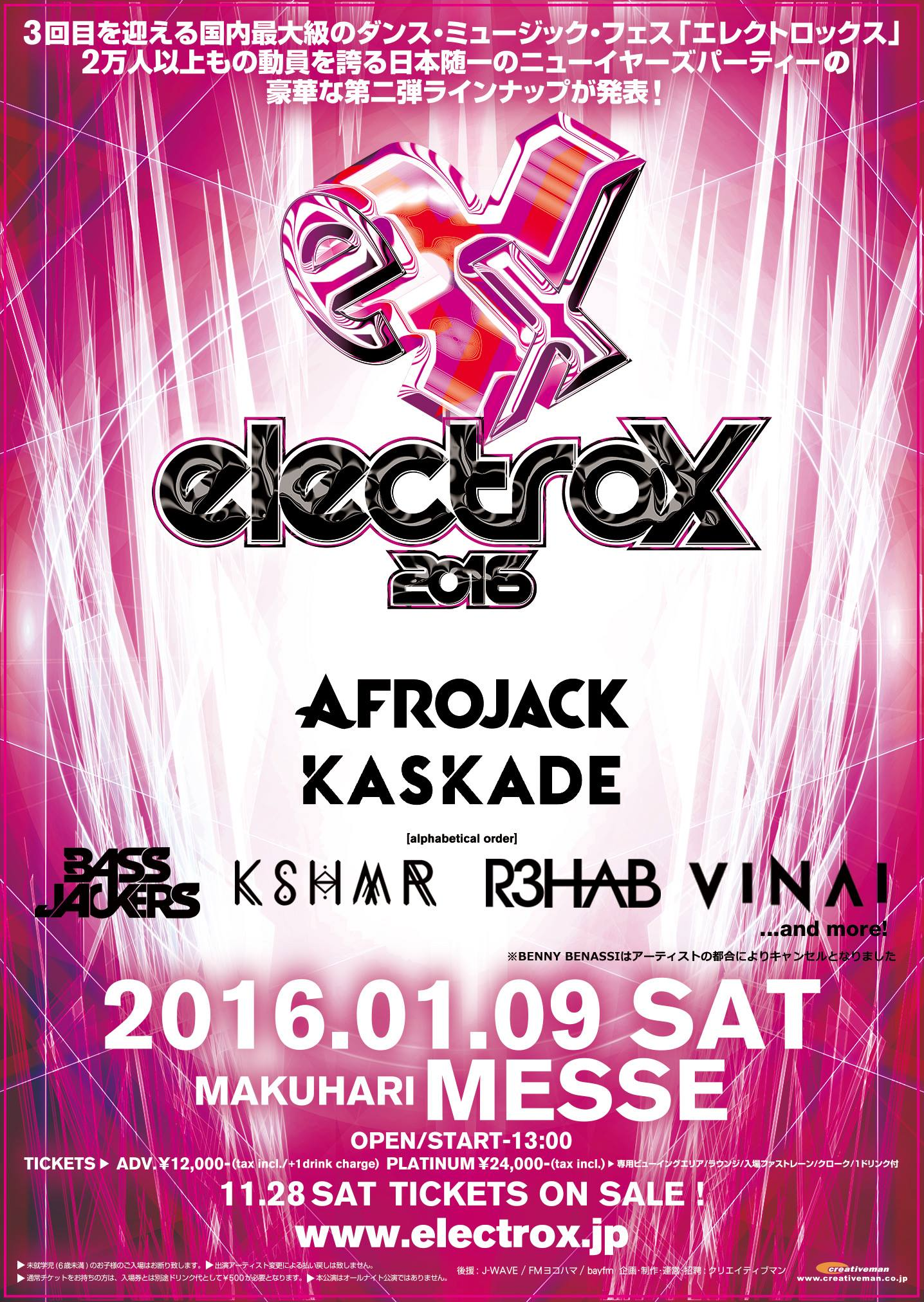 electrox-2016-second-edition