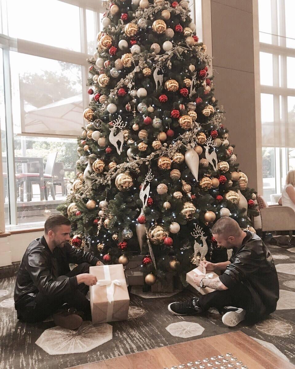 Galantis Merry Christmas