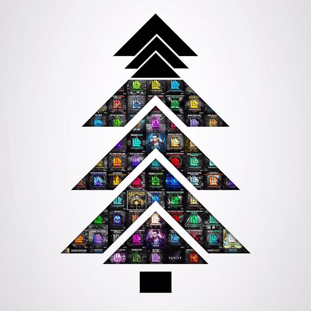 Hardwell Merry Christmas