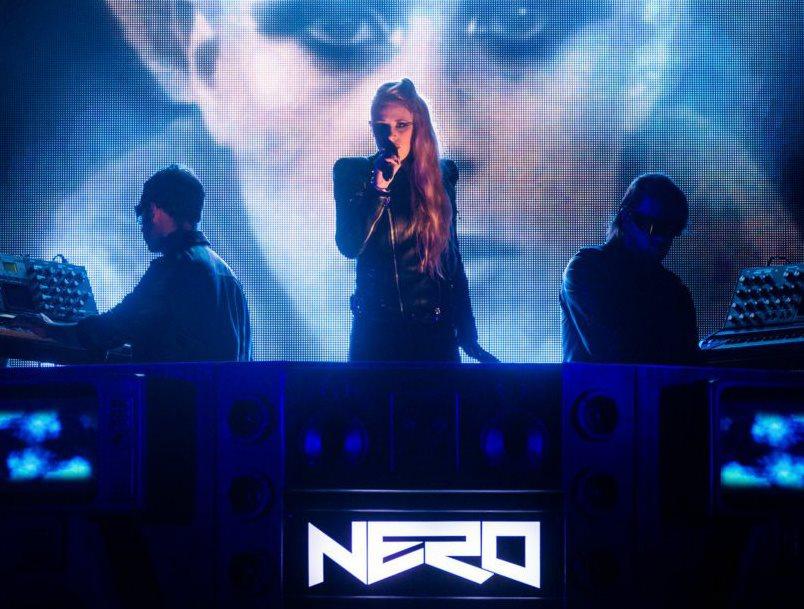 NERO LIVE