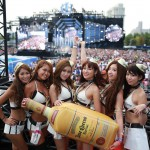 ULTRA JAPAN Jose Cuervo