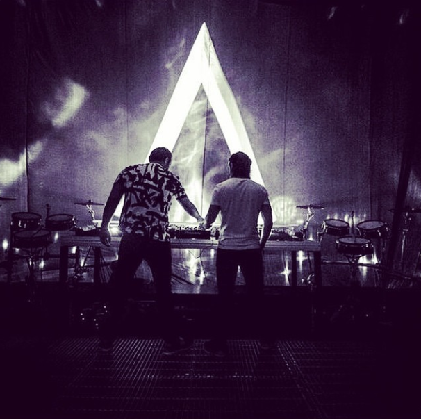 Axwell Λ Ingrosso 20151224