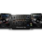 CDJ-2000NXS2 DJM-900NXS2