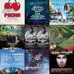 EDM FESTIVAL 2016