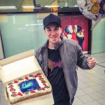 Happy Birthday Hardwell 20160107