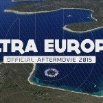 ULTRA EUROPE 2015 Official 4K Aftermovie
