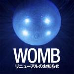 WOMB renewal