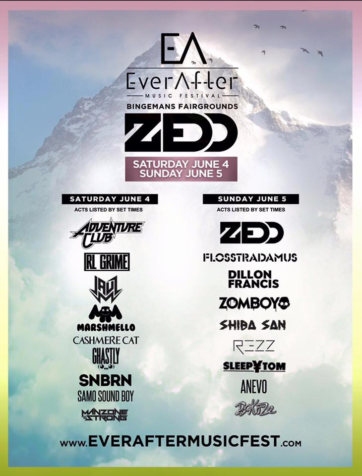 Ever After Music Fest