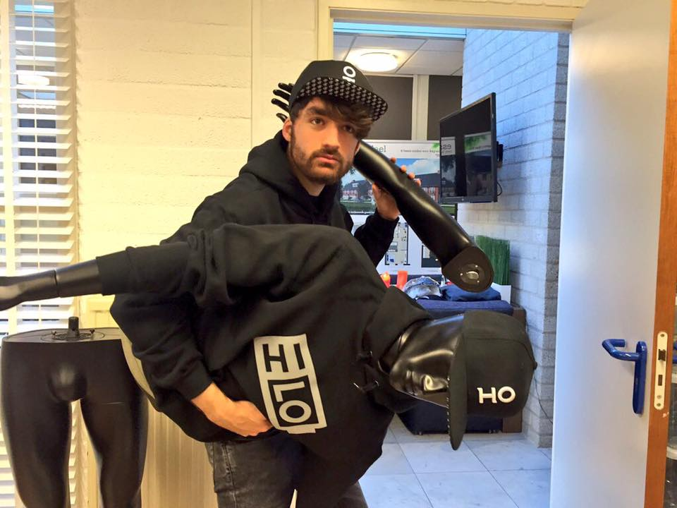 Oliver Heldens HI-LO
