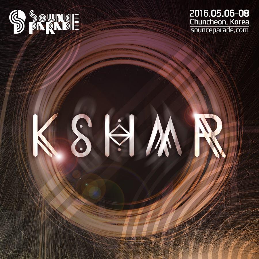 Sounce Parade KSHMR 2016