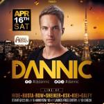 DANNIC V² TOKYO 4 16