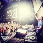 Nicky Romero JAPAN 2