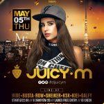 JUICY M V2TOKYO