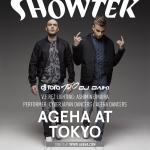 SHOWTEK AGEHA 2016