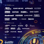 Ultra Europe 2016 Phase 2 Lineup