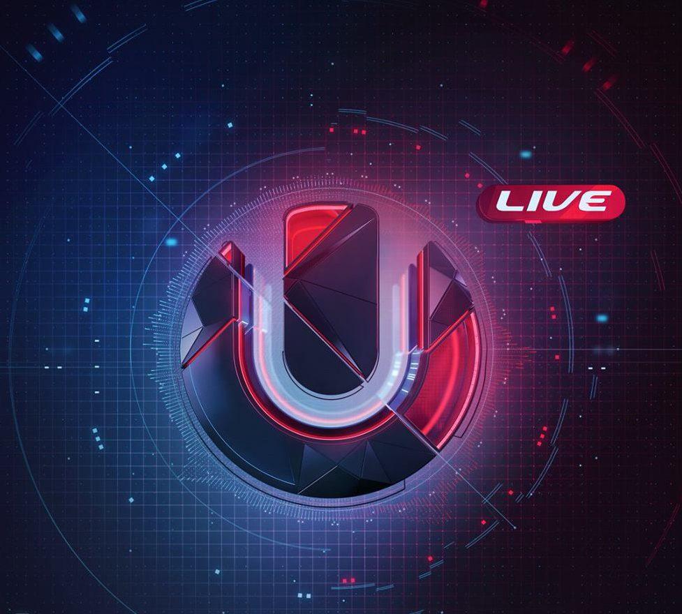 ULTRA KOREA 2016 LIVE