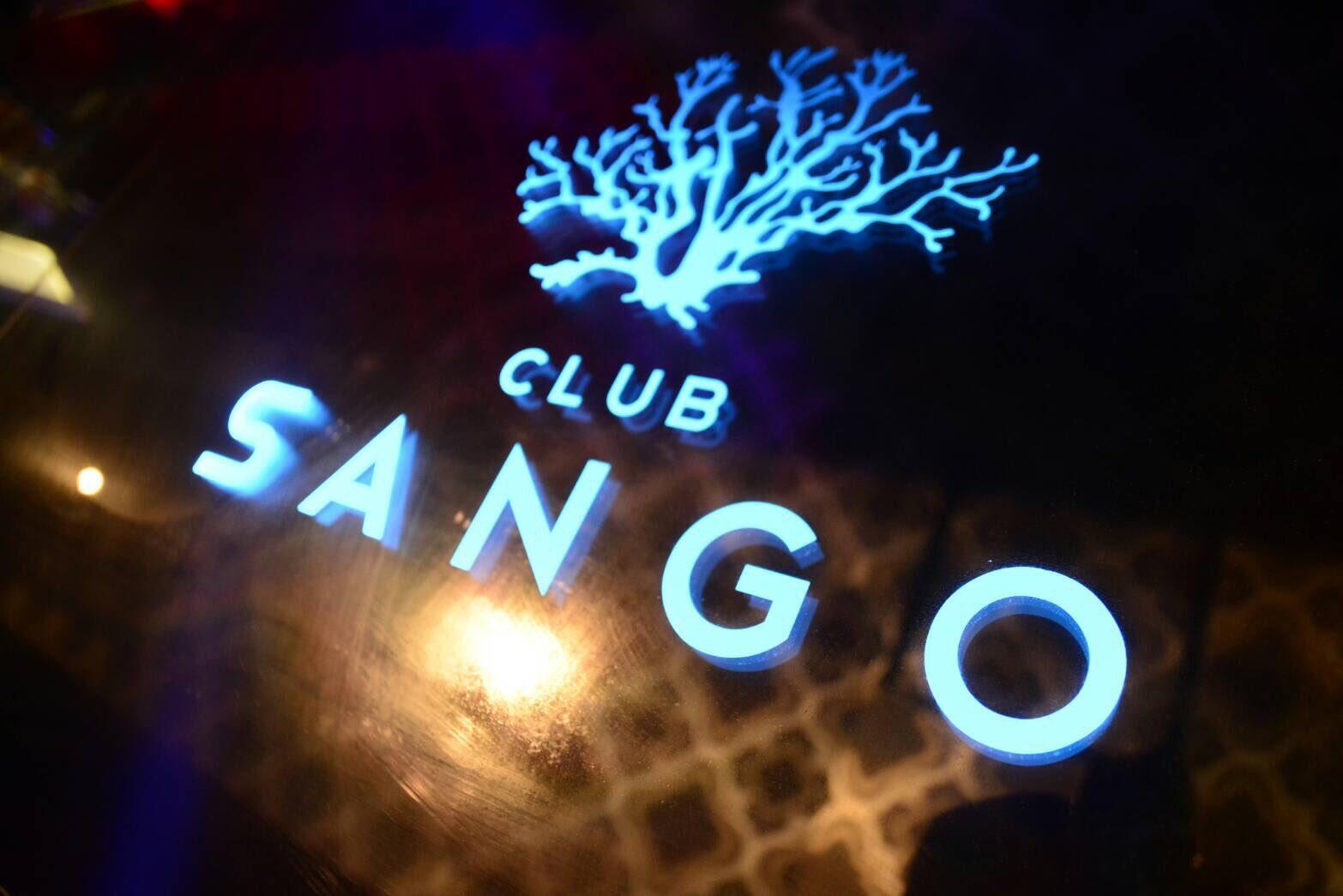 CLUB SANGO3