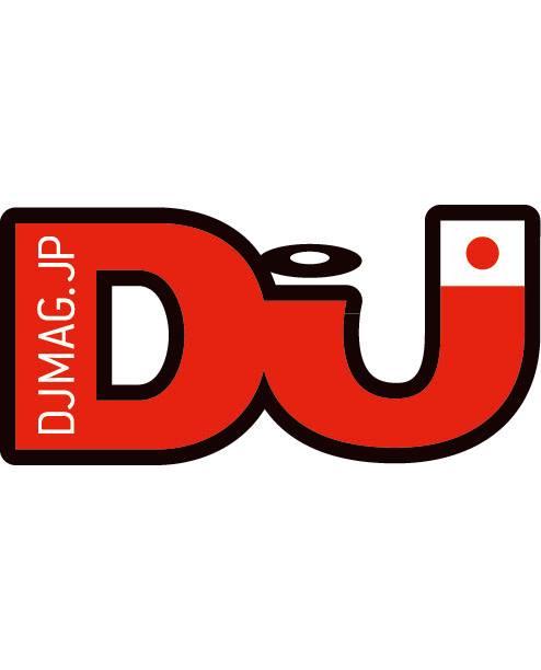 DJ MAG JAPAN