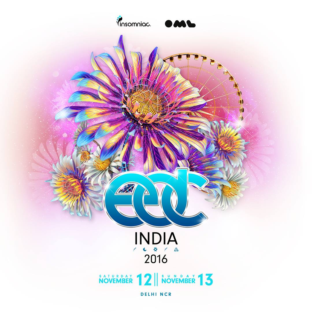 EDC INDIA 2016