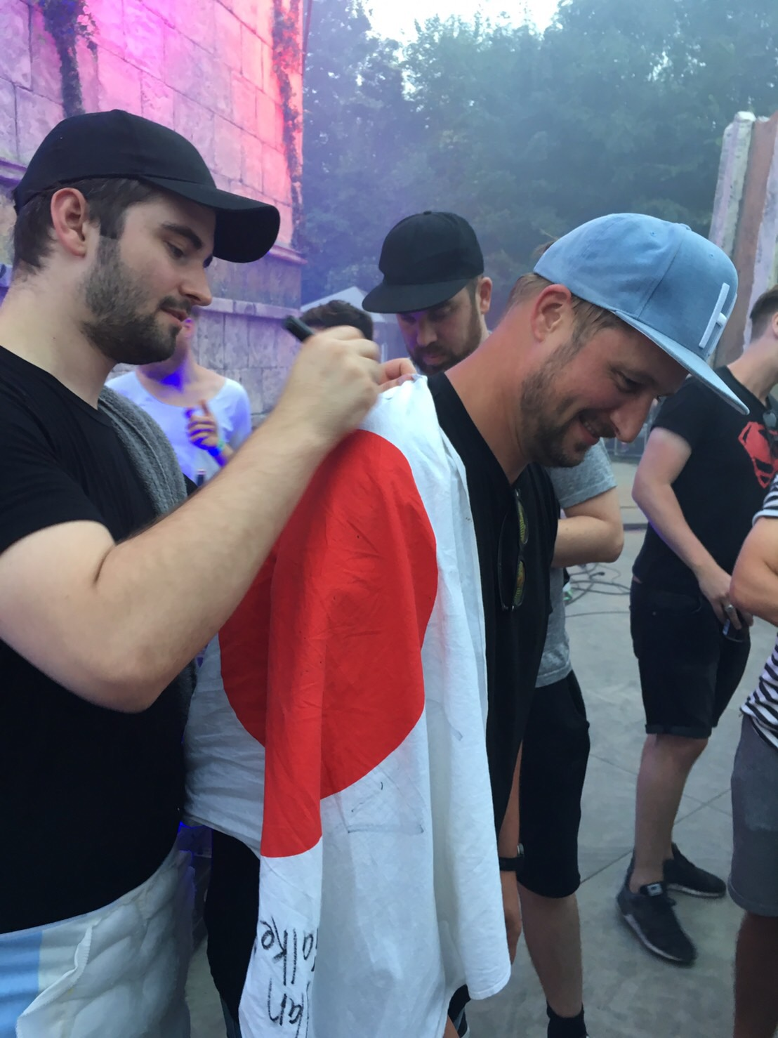 TOMORROWLAND 2016 DYRO