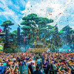 Tomorrowland 2016 PICTURE