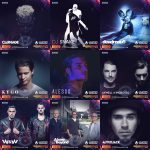 Ultra Singapore 2016 HEADLINERS
