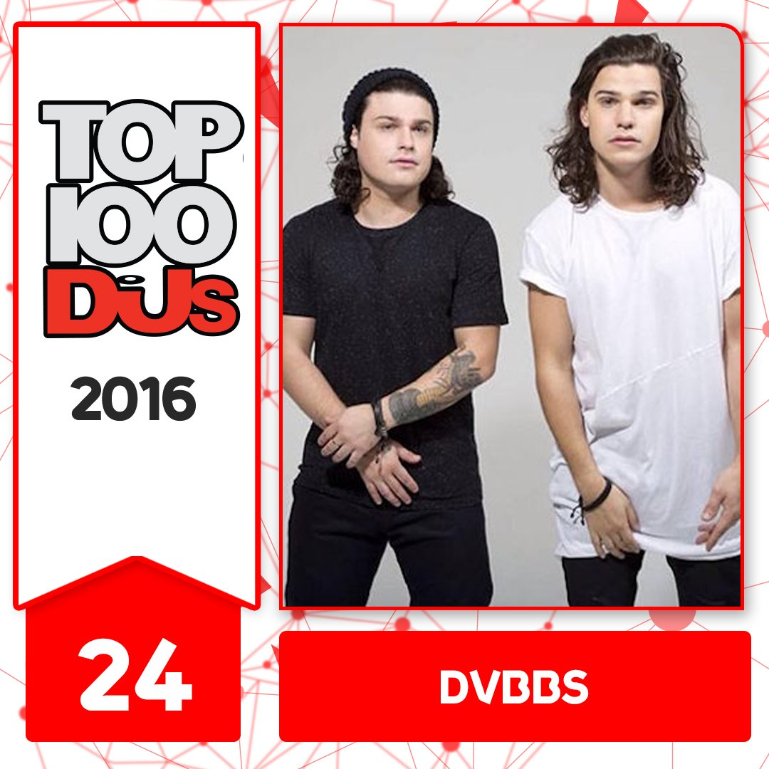 dvbbs-2016s-top-100-djs