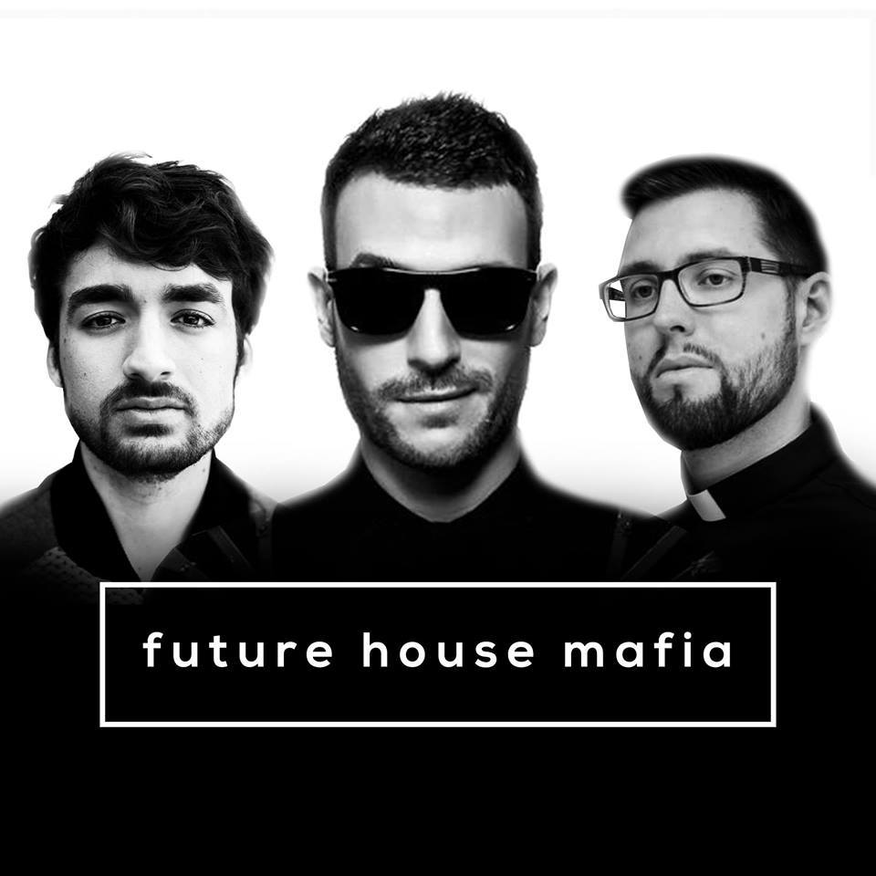 future-house-mafia